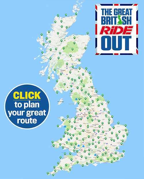 Guide to route planning - click here