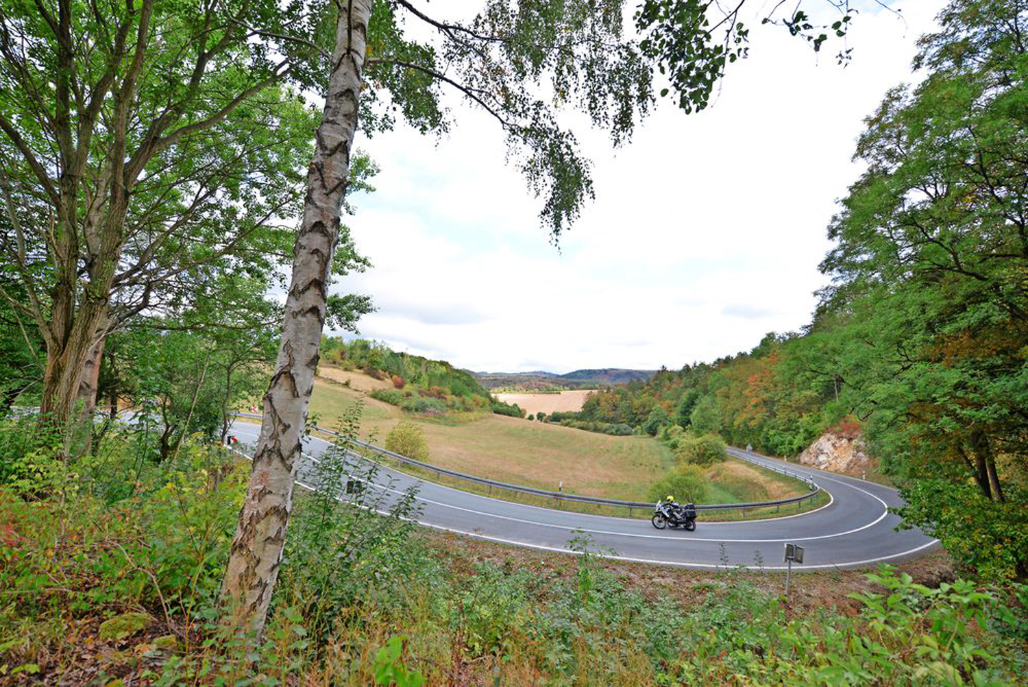 The Harz region has so much to offer you could easily spend weeks exploring