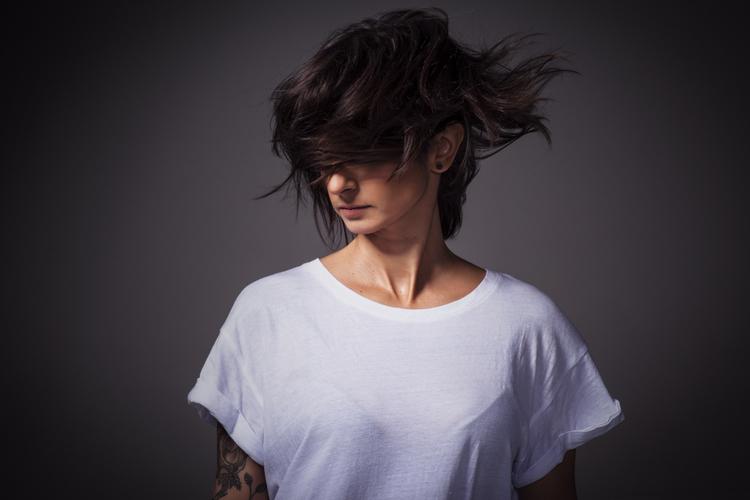 Aninha _ Dj / producer