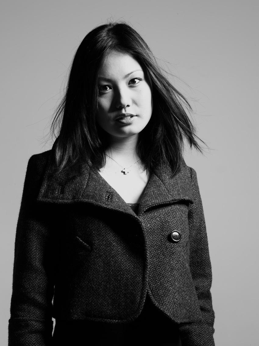 Juliana Moriya _ Fashion Designer