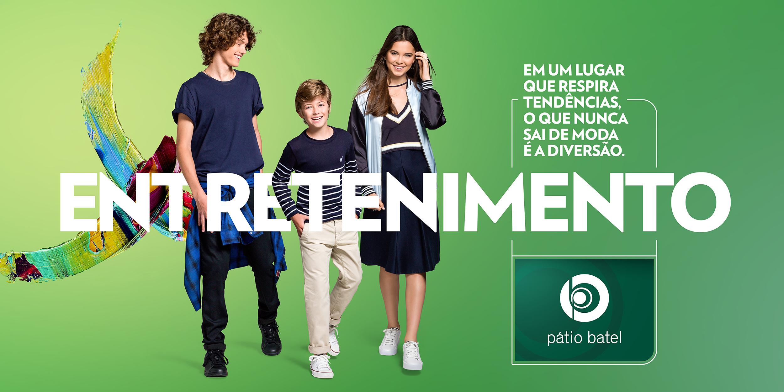 Patio Batel Entretenimento 2018