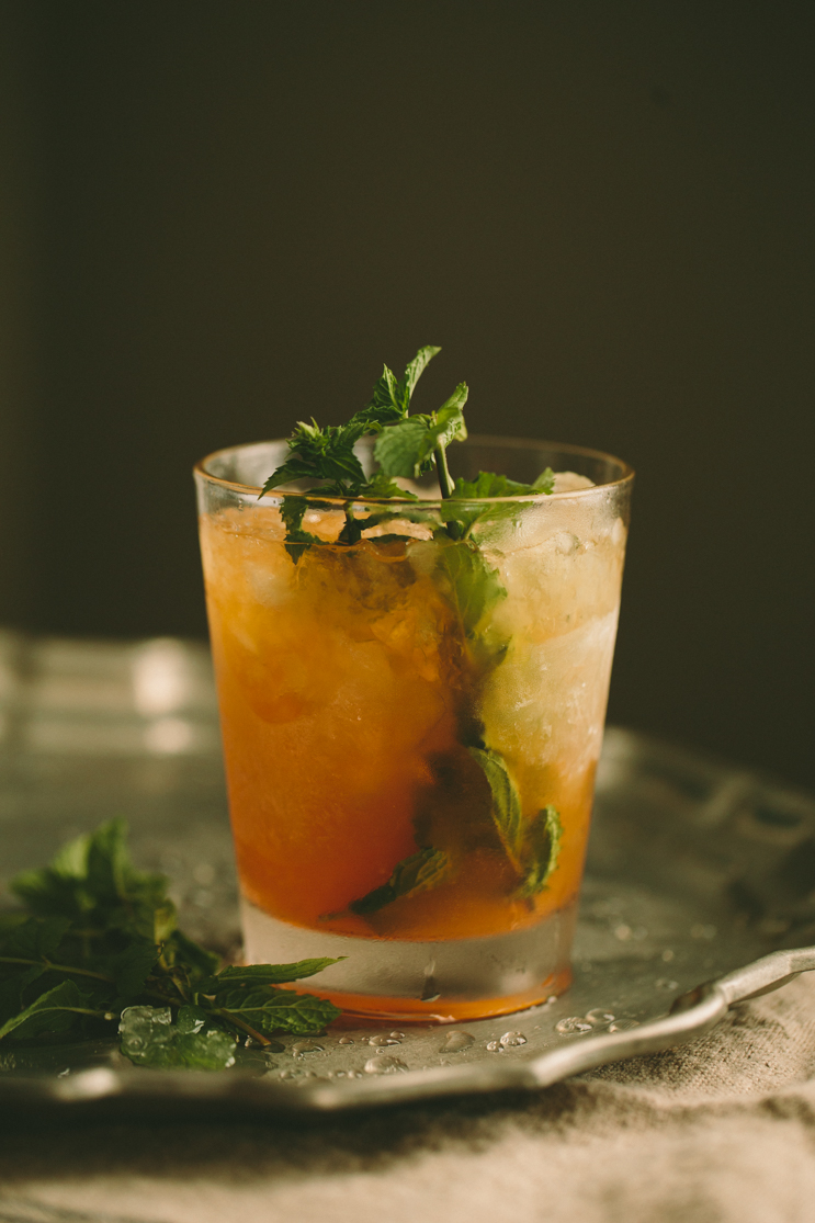 Trader Vic Mai Tai | A Thought For Food