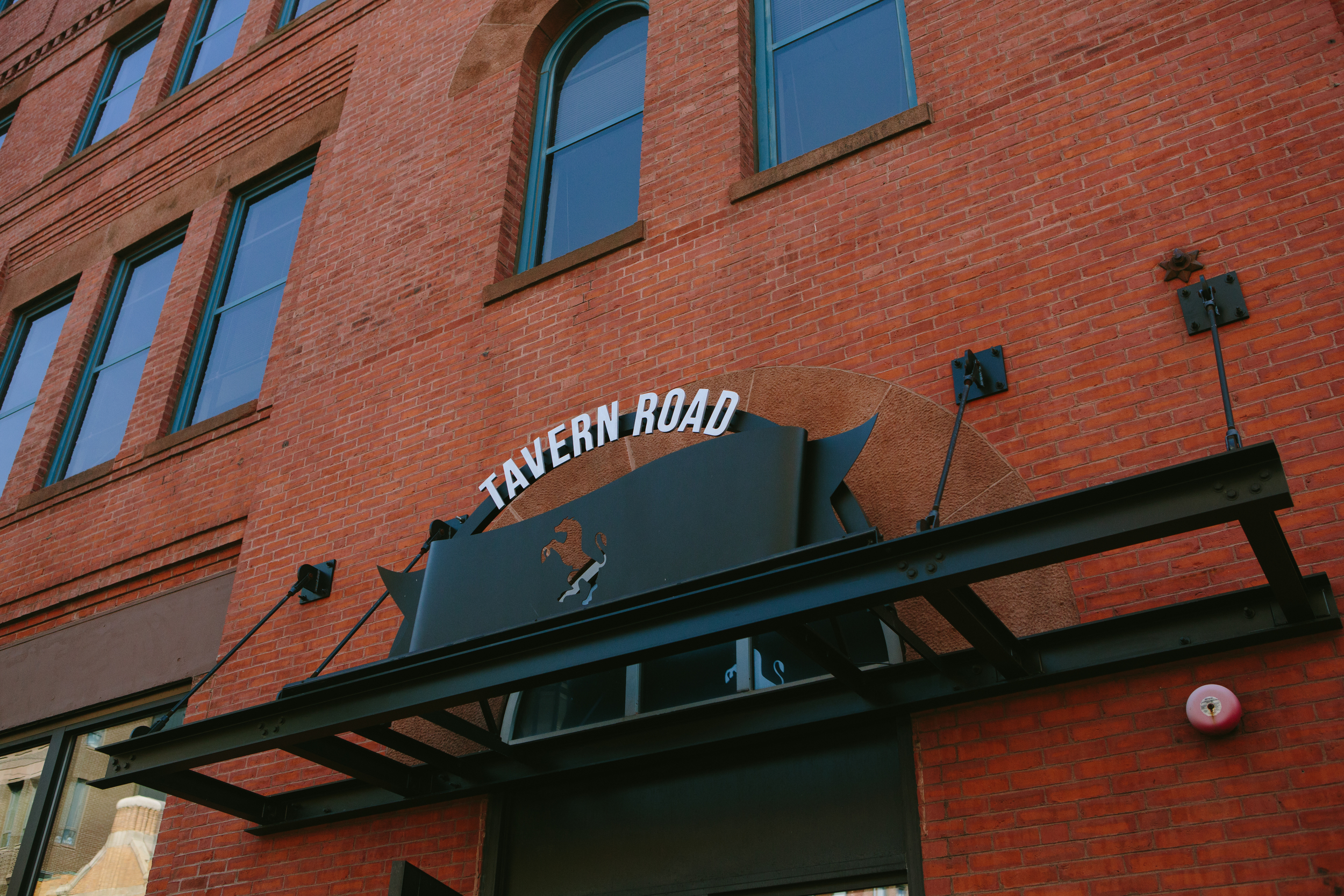 Tavern Road - Silent Sunday: The Restaurants of Fort Point (Boston, MA) | A Thought For Food