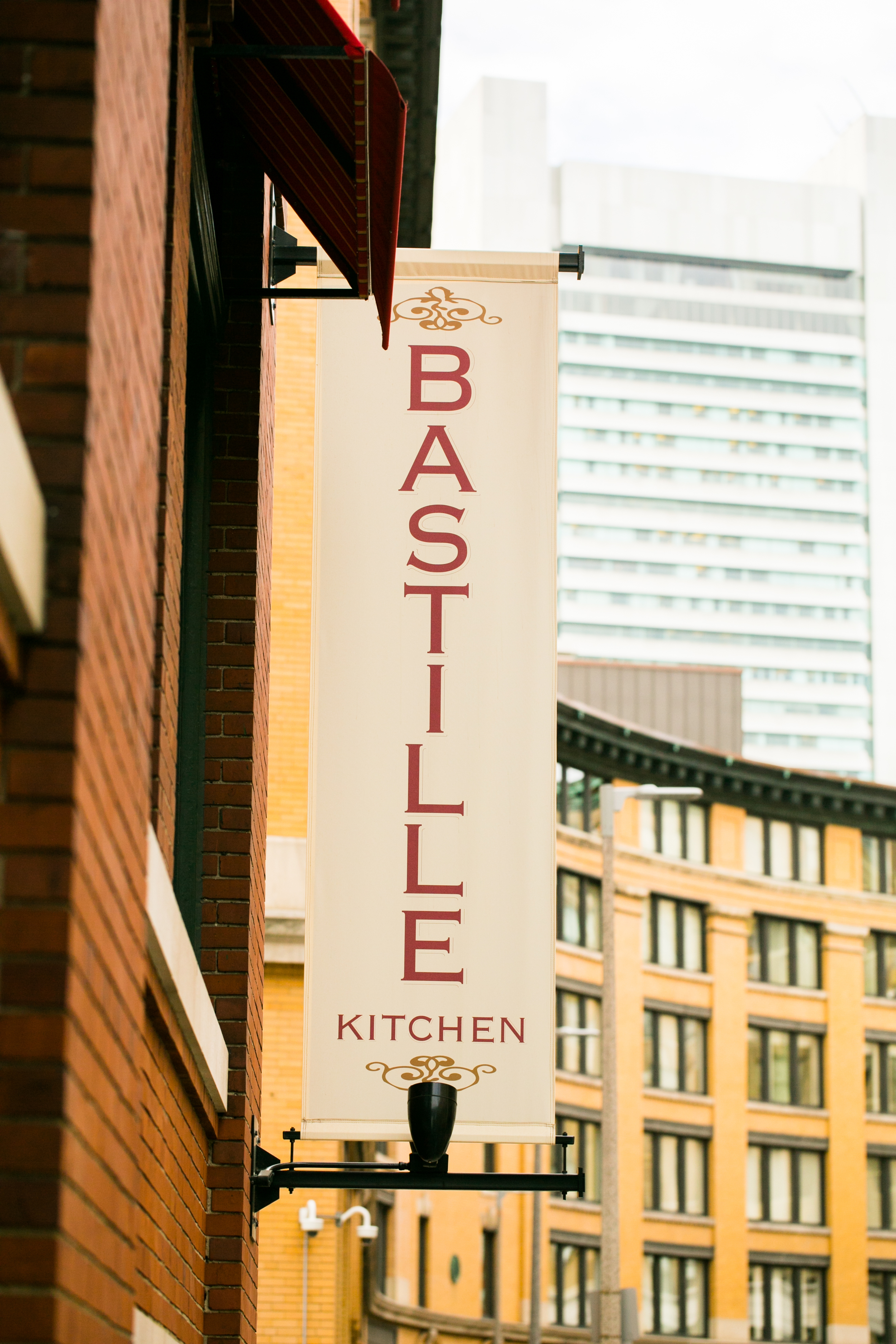 Bastille Kitchen - Silent Sunday: The Restaurants of Fort Point (Boston, MA) | A Thought For Food