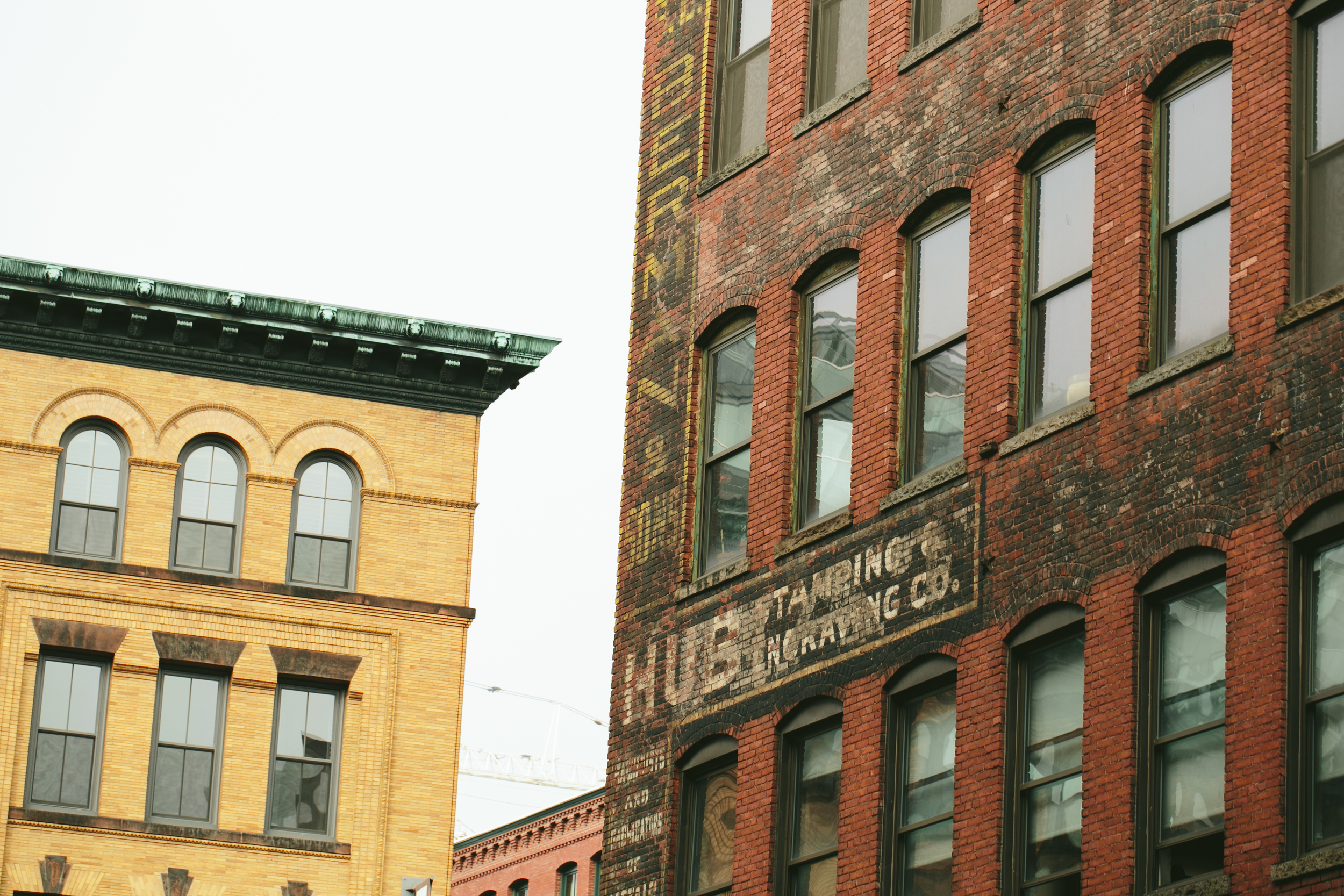Silent Sunday: The Restaurants of Fort Point (Boston, MA) | A Thought For Food