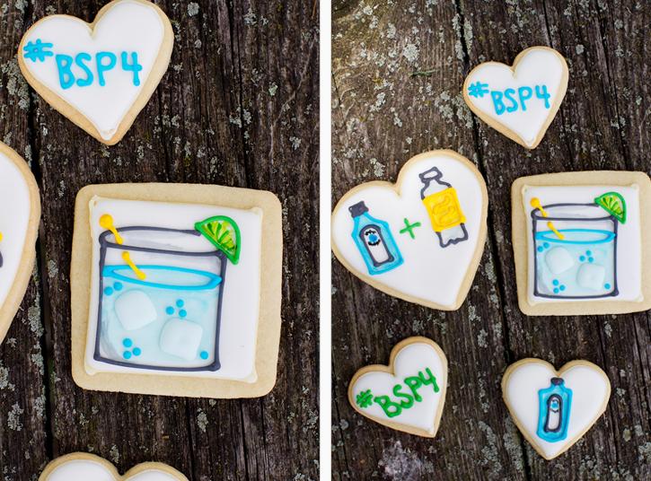 Big Summer Potluck Cookies by Jen Schall (photos by Brian Samuels)