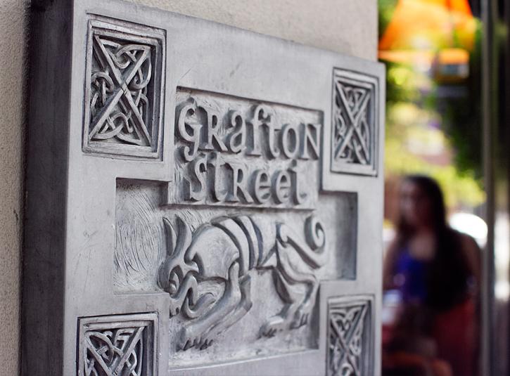 Grafton St
