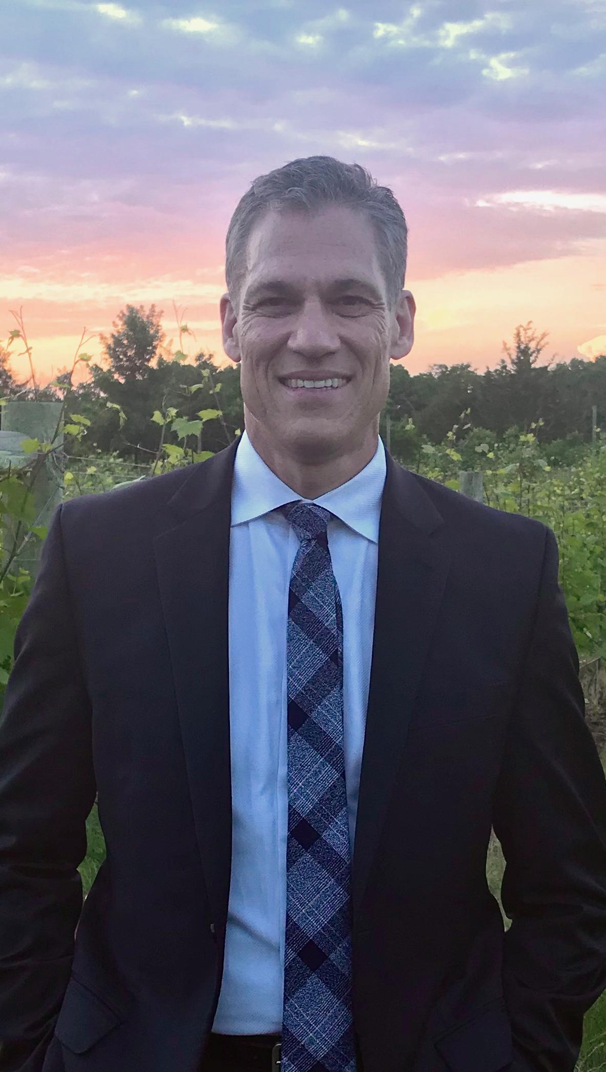 Dan Vanderheyden  President
