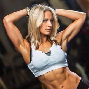 Rachel Fabrizzio - Coach