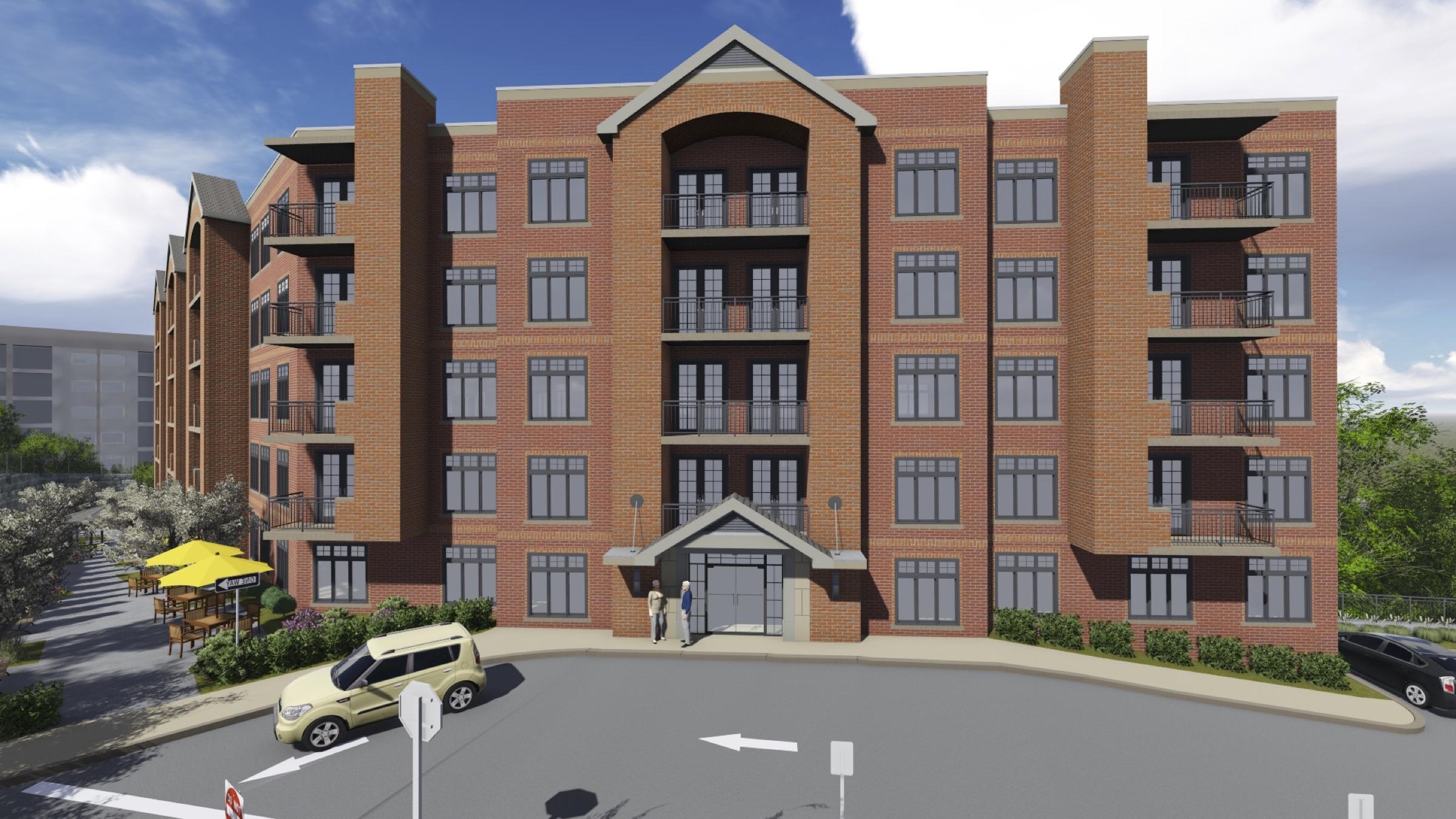 Elide Manor Apartments -