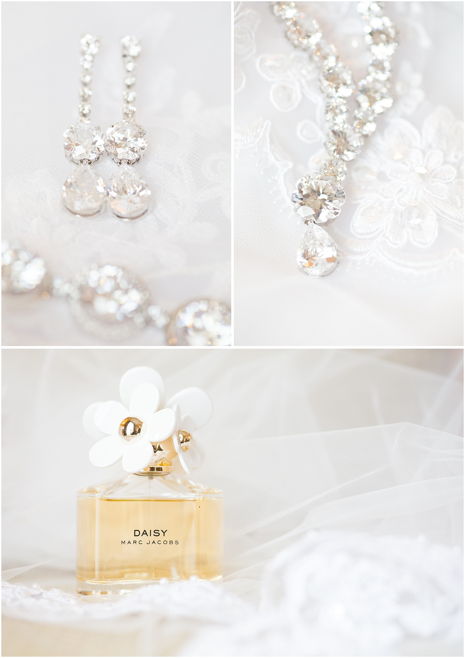 styled bridal jewelry details inspiration perfume Calgary wedding photography