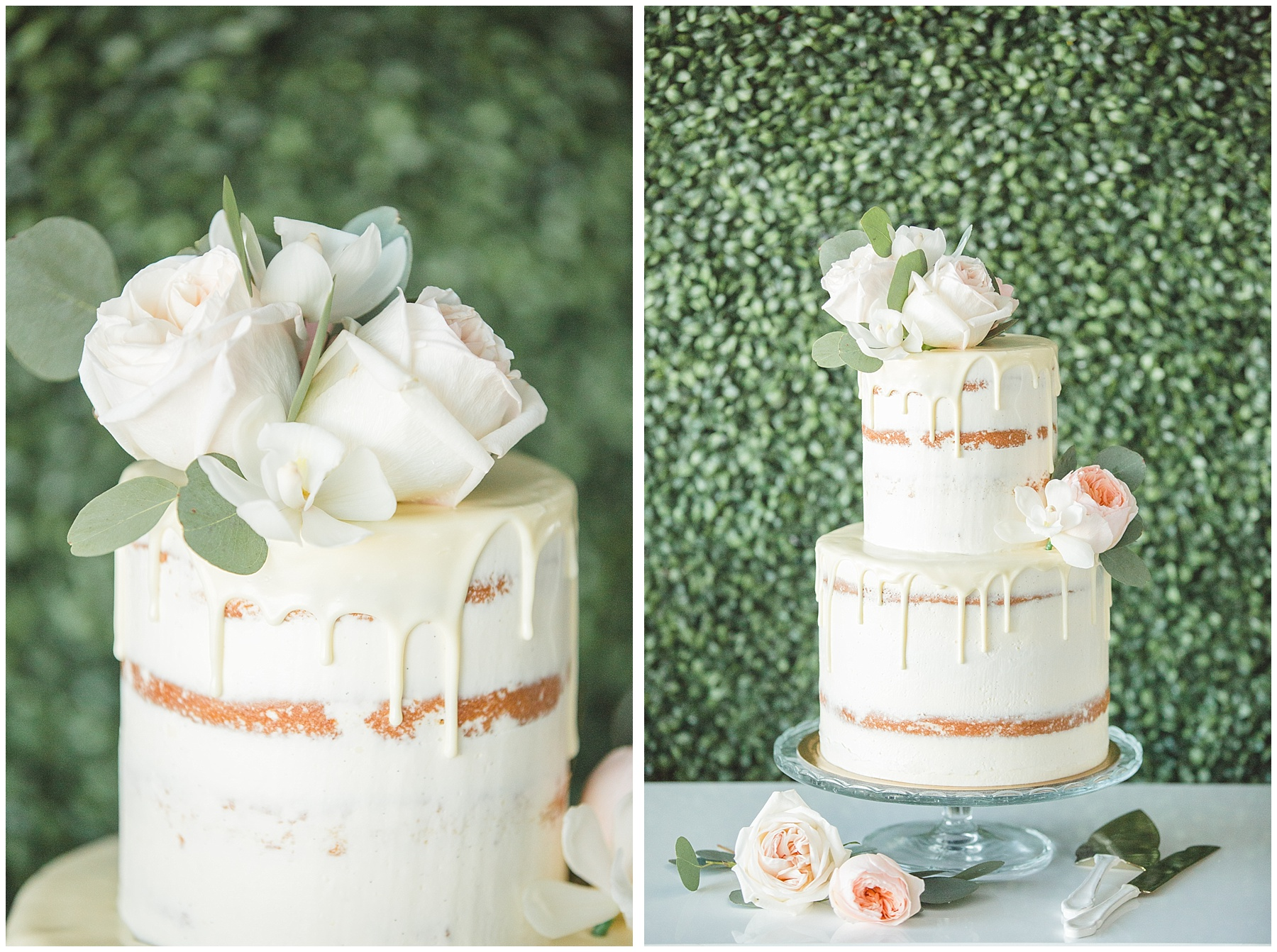 bridal shower cake inspiration