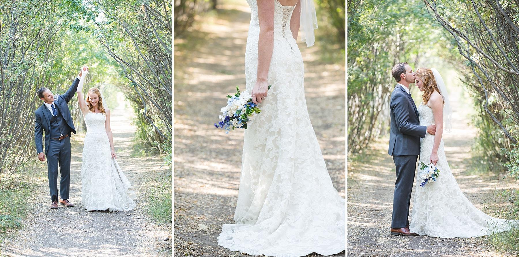 Edworthy Park Wedding Photos