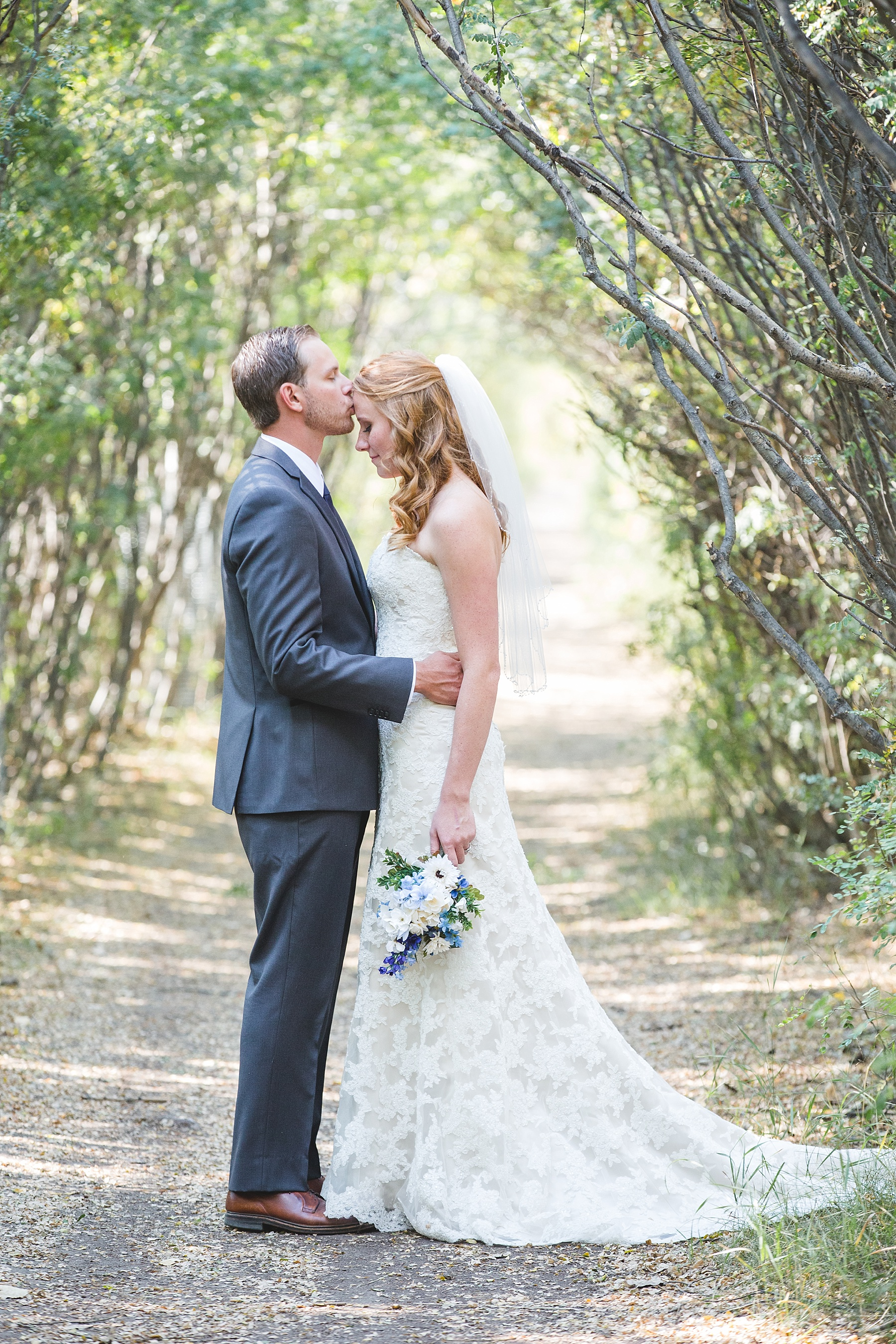 Edworthy Park Wedding Photography
