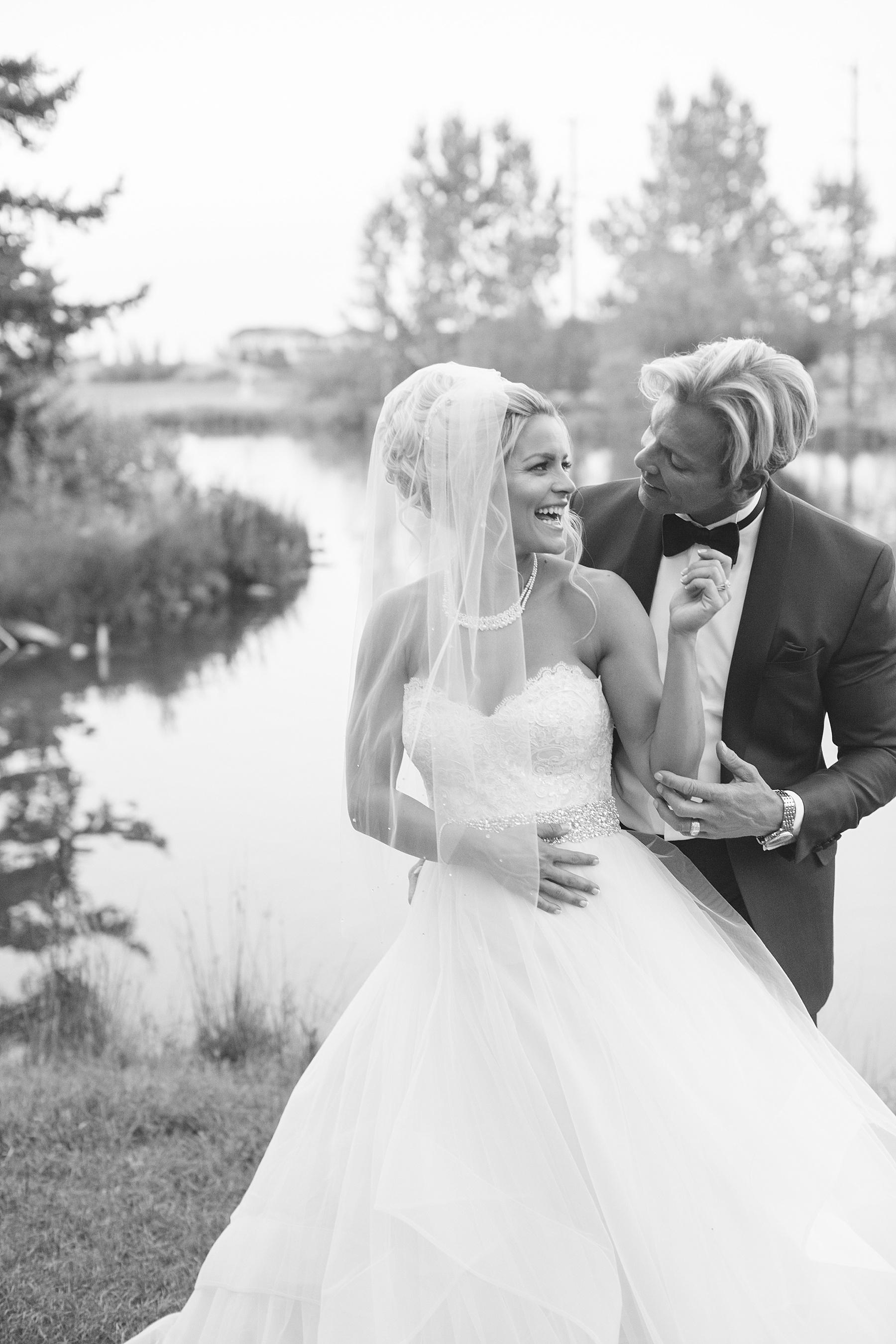 Spruce Meadows Wedding Photography