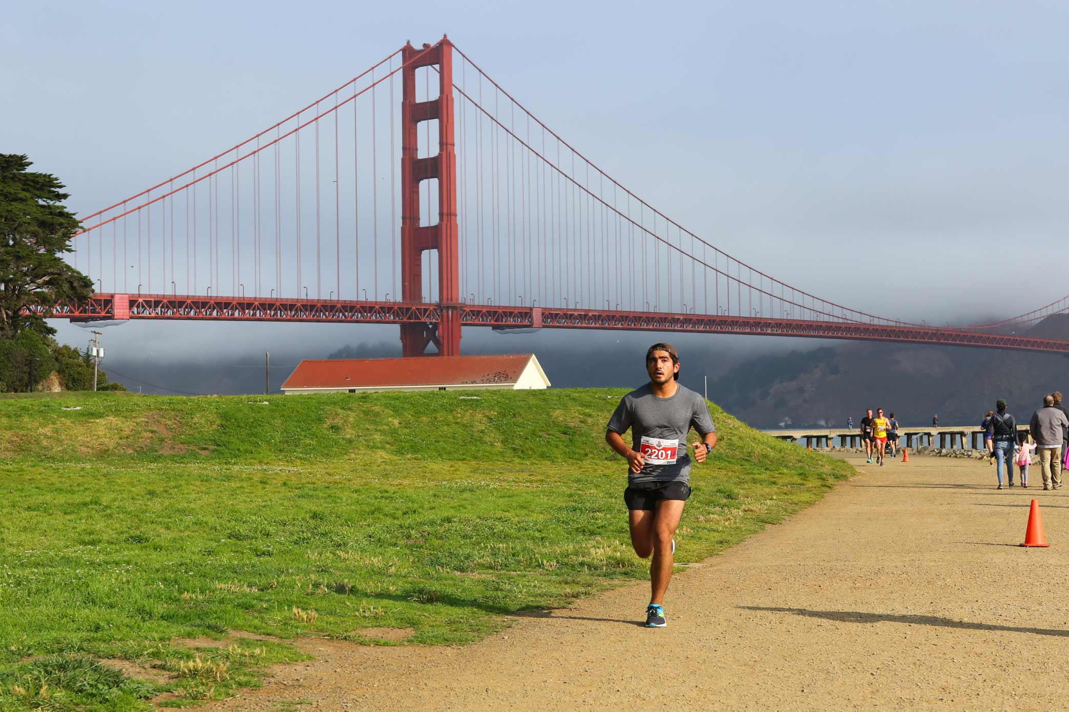 Courage Over Cancer 5K Run/Walk - August 11th, 2019San Francisco, CA