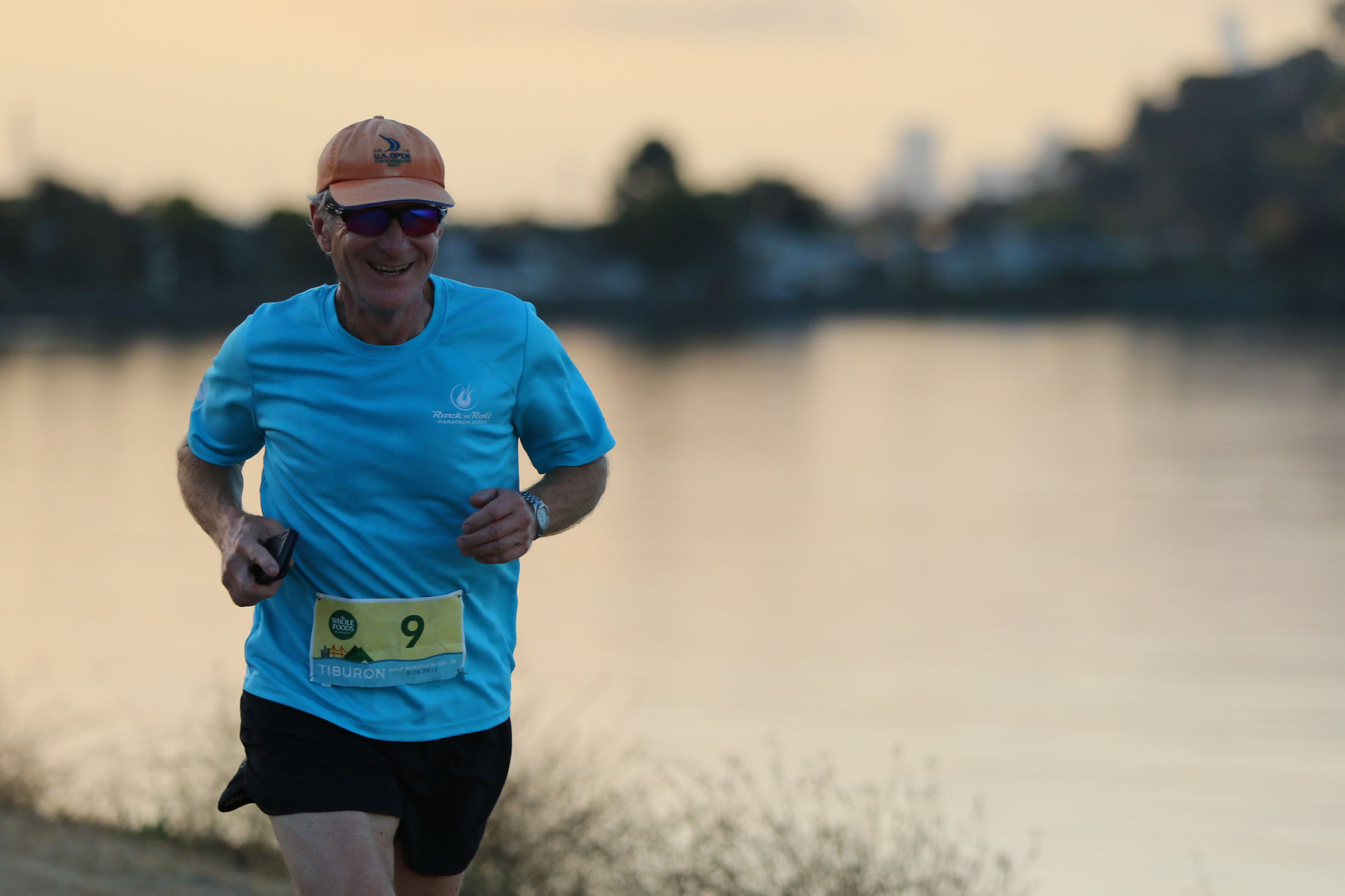 Whole Foods Market Tiburon Half Marathon, 5k & 10k - September 29th, 2019 - Register NowTiburon, CA