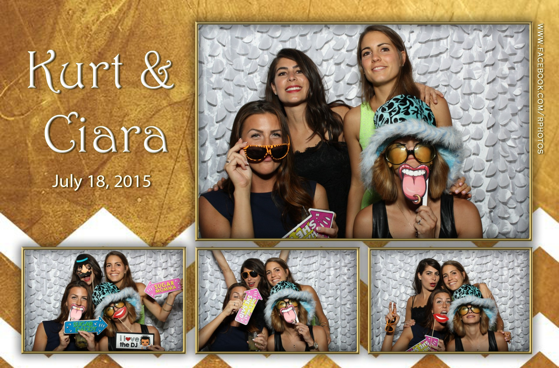 Photo Booth Sample