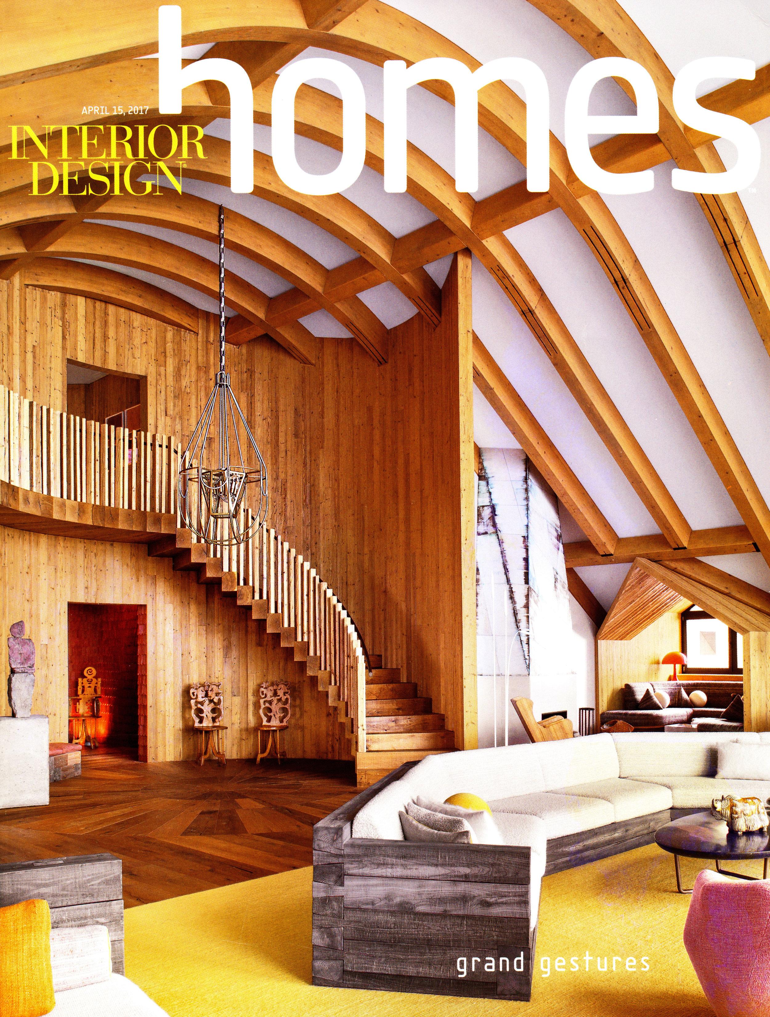 The House of Bauhaus, Interior Design Homes, 2017