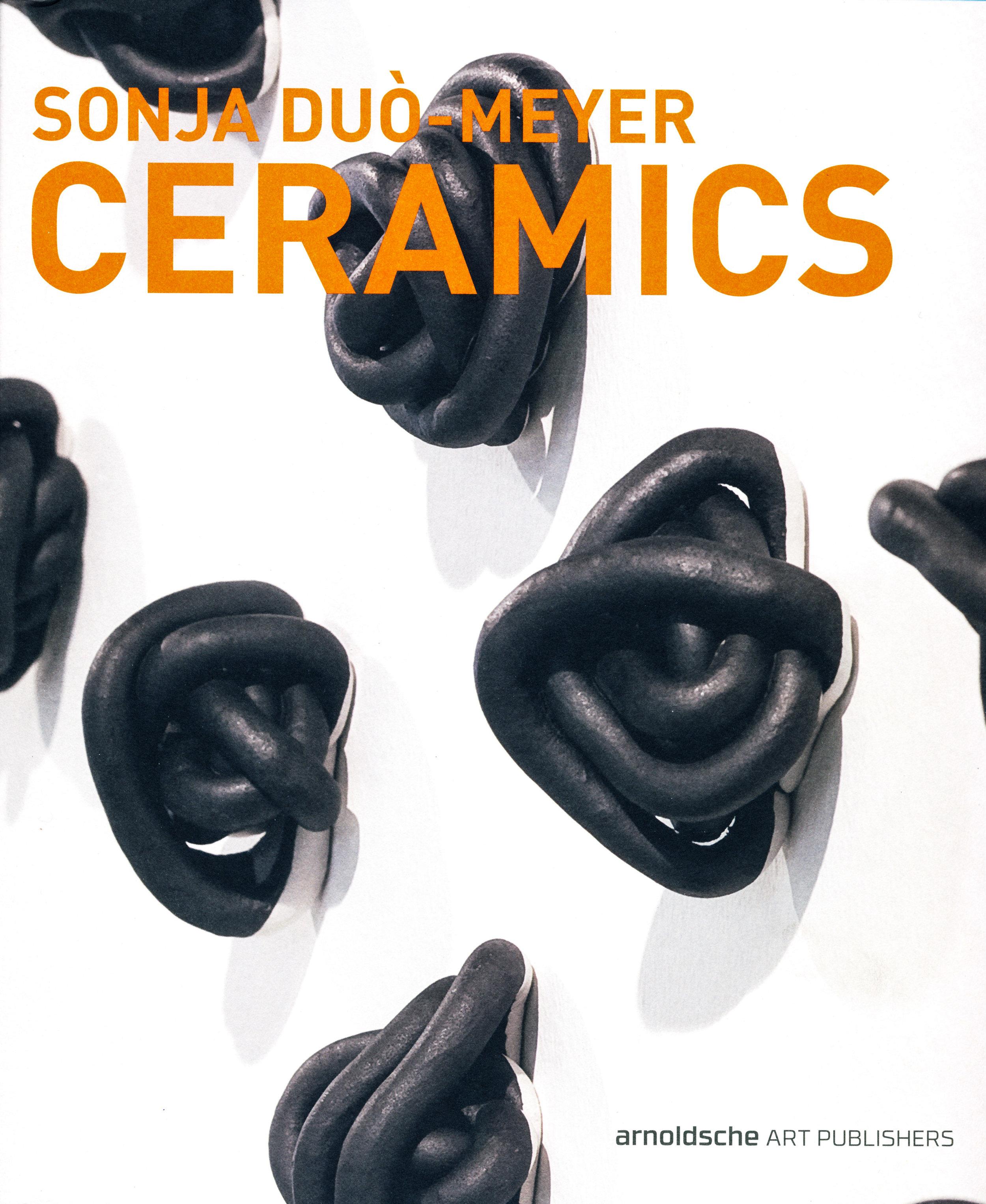 Soja Duò-Meyer in America, Ceramics, 2017