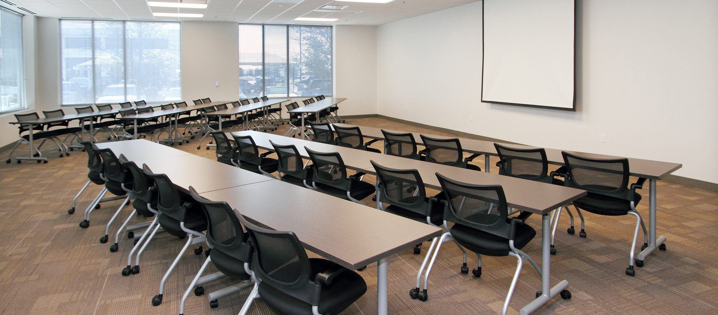 Large Conference Centers
