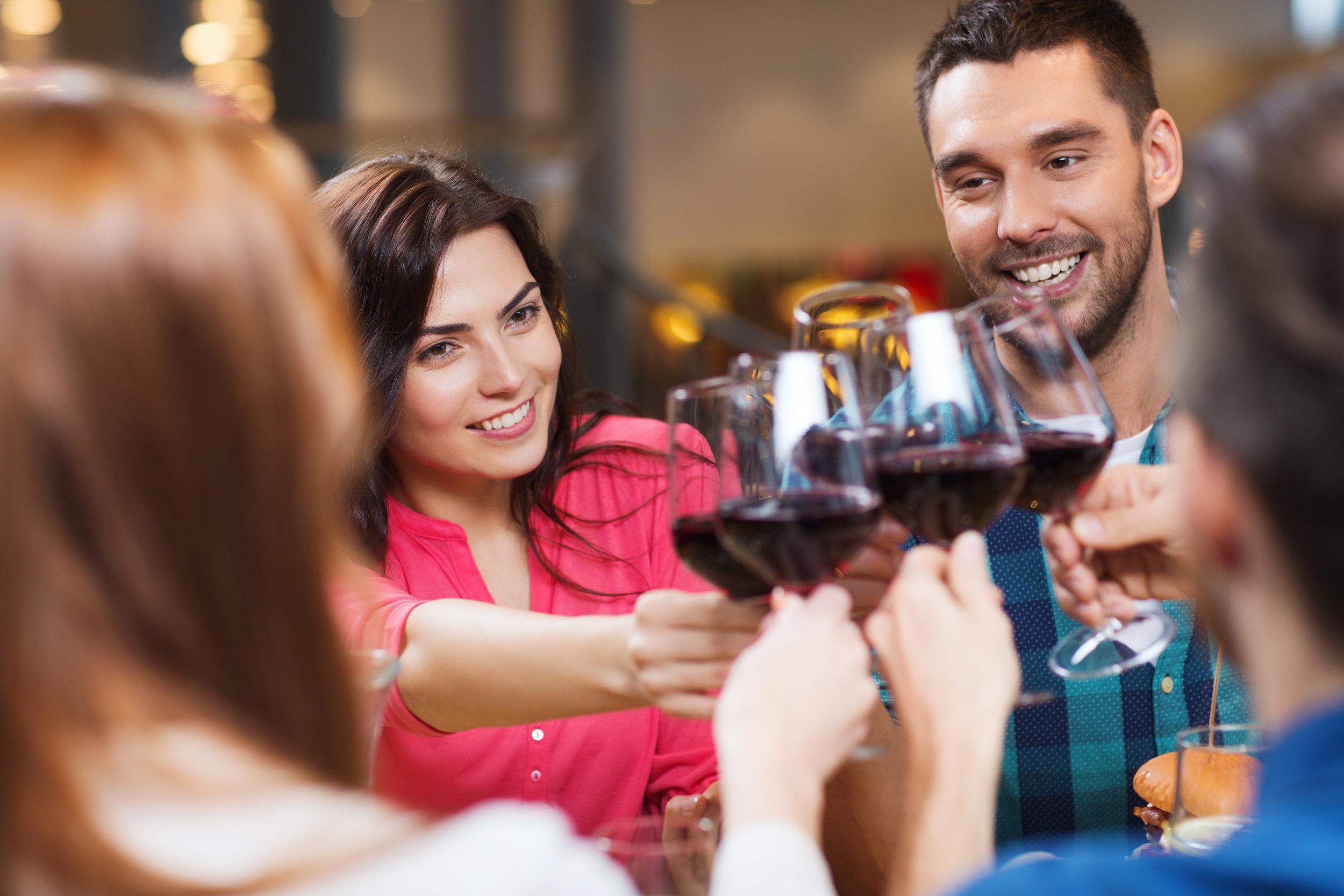 Wine Down Wednesdays