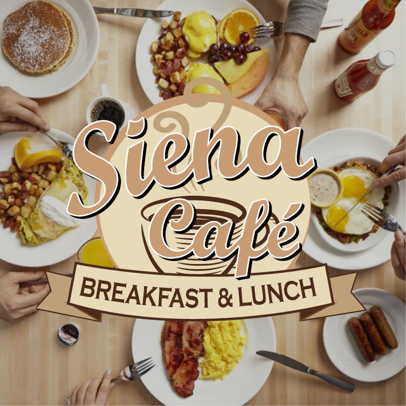Hot & Fresh Breakfast & Lunch