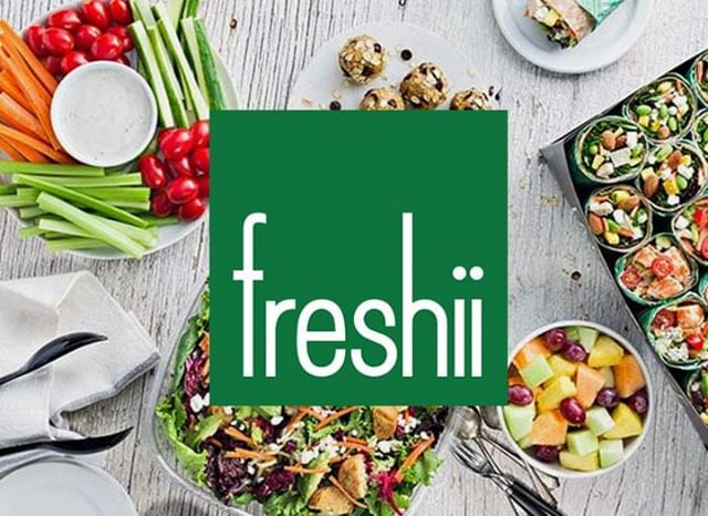 Ready to eat and get energized?! The new @freshii location at Cypress Waters is officially open today! Freshii provides fresh and nutritious meals such as healthy bowls, salads, wraps, juices and more! Open 9am-4pm M-F. Come check them out!