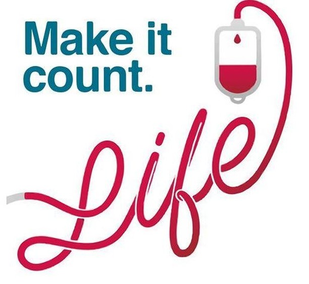 Help save a life. Give the gift of blood! #GiveForLife  Schedule your appointment by clicking on the link https://bit.ly/2oMf4b3  Tuesday, November 5th 8AM - 3PM Mobile truck will be parked at 3100 Olympus Blvd.