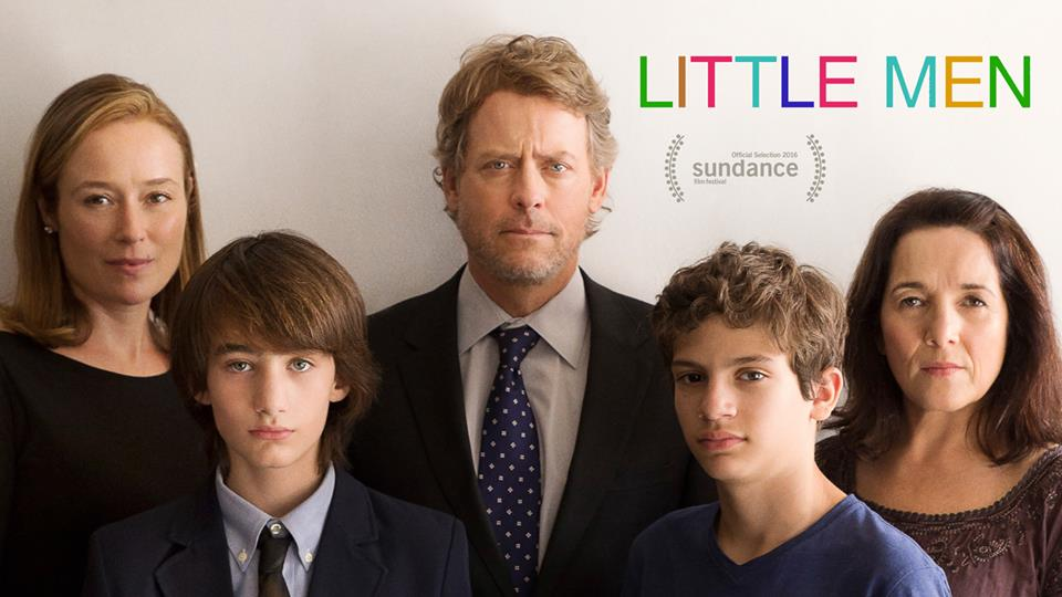 """by Matt Fagerholm  July 13, 2016 
