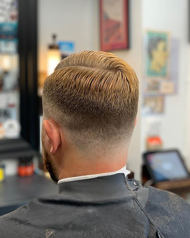 Looking forward to this week! **Don't forget to swing by this upcoming Saturday (10th) to join us in celebrating our 3rd year of business** We greatly appreciate our customers and their support! • • • •  #supportyourlocalbarber #barbersconnect #andis #wahl #menshair #hair #barbershop  @worldofbarbers  #classicbarber #internationalbarbers #local #connecticut #860  #connecticutbarber  #newhair #ct #hairstyle #qualityoverquantity #mensfashion #style #skinfade  #barbersinctv #beard #shave  #razorhaircut #staysharp #barbers #showcasebarbers
