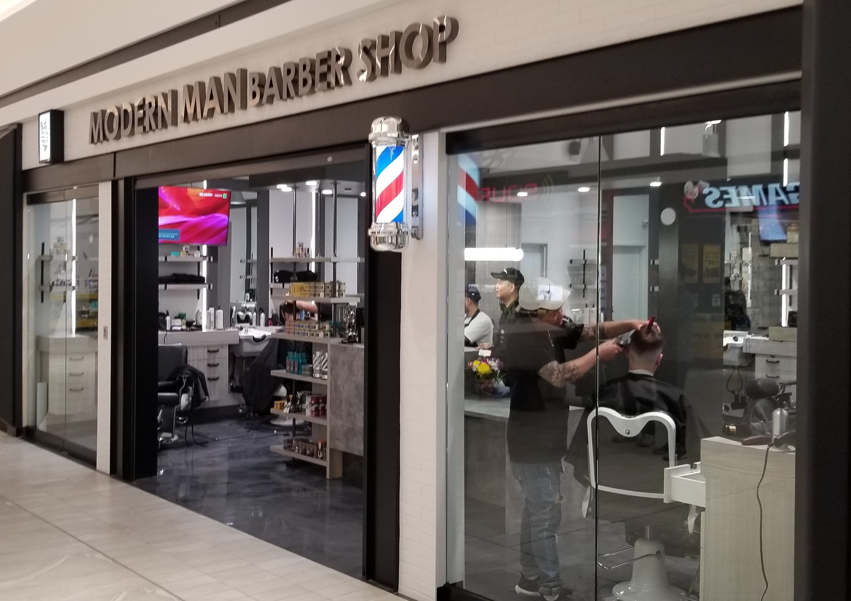 Modern Man Barbershop