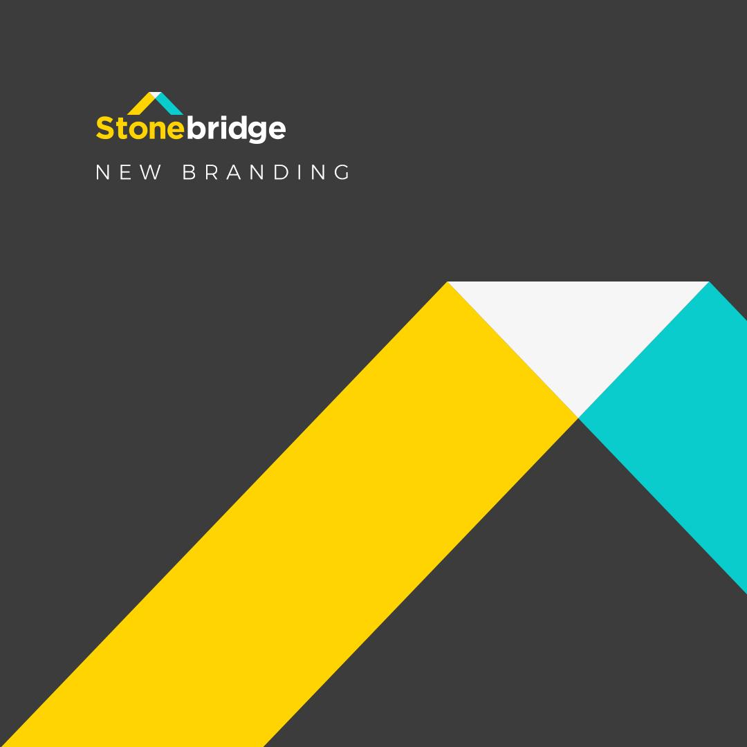 stonebridge design by king orange design
