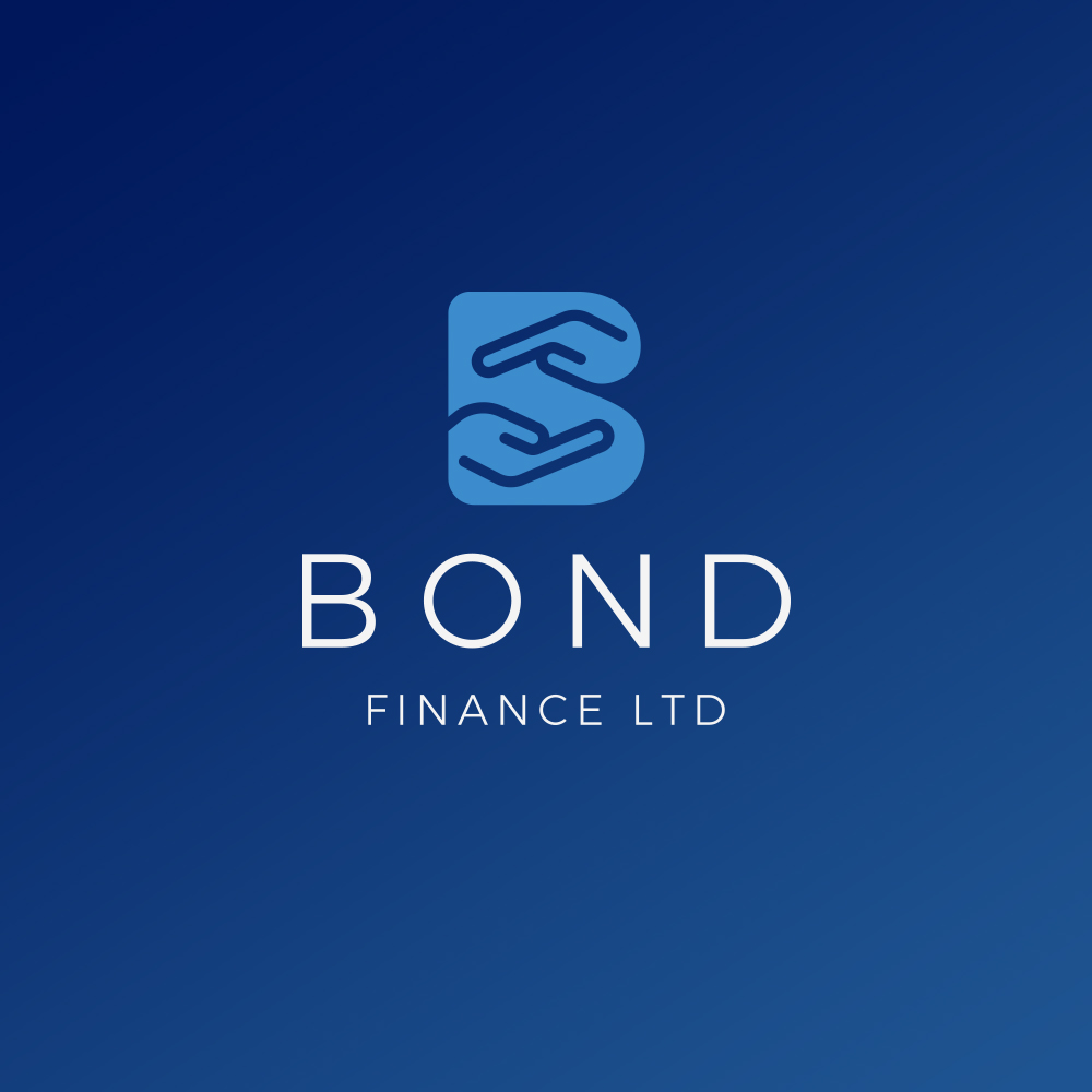 Bond Finance - Bond Finance commissioned us to refresh their brand. Keeping in line with original colours and format we changed the look and feel. The idea is based with two hands forming connections with bonds.