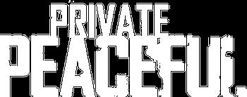 Private Peaceful UK/Irish Tour Off Broadway
