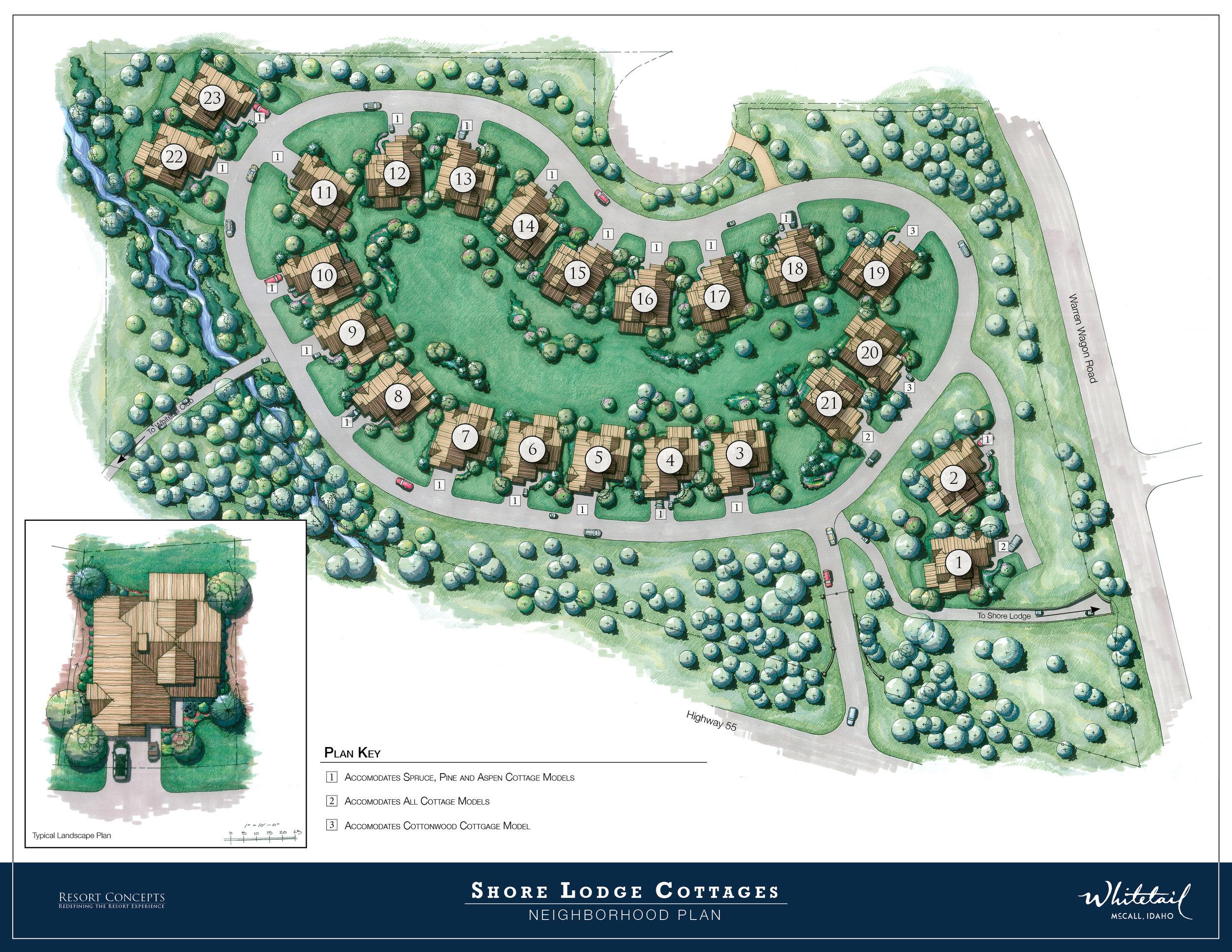 Shore Lodge Cottages Neighborhood Plan.jpg