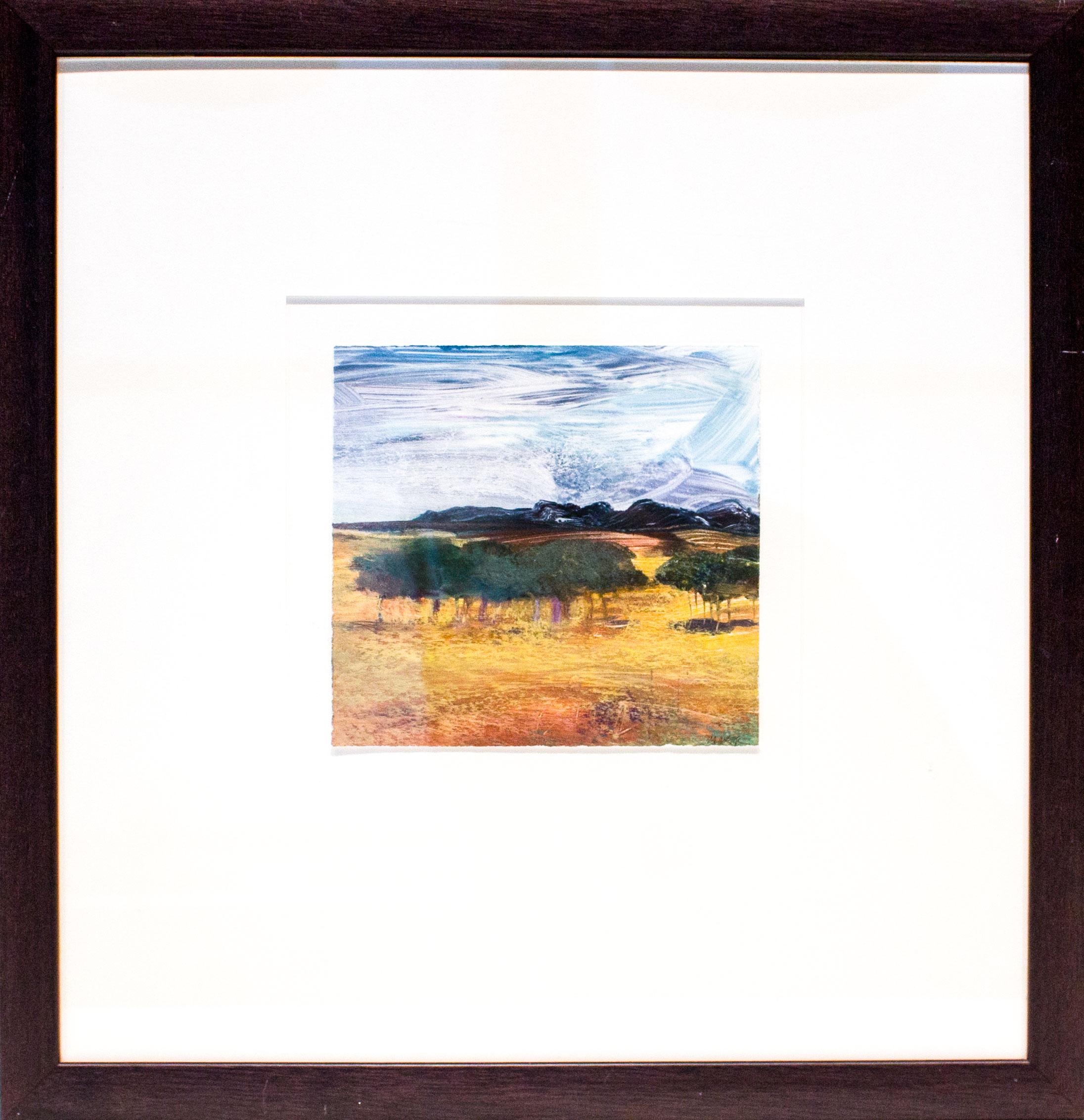 """"""" Landscape,"""" Margaret Vega"""