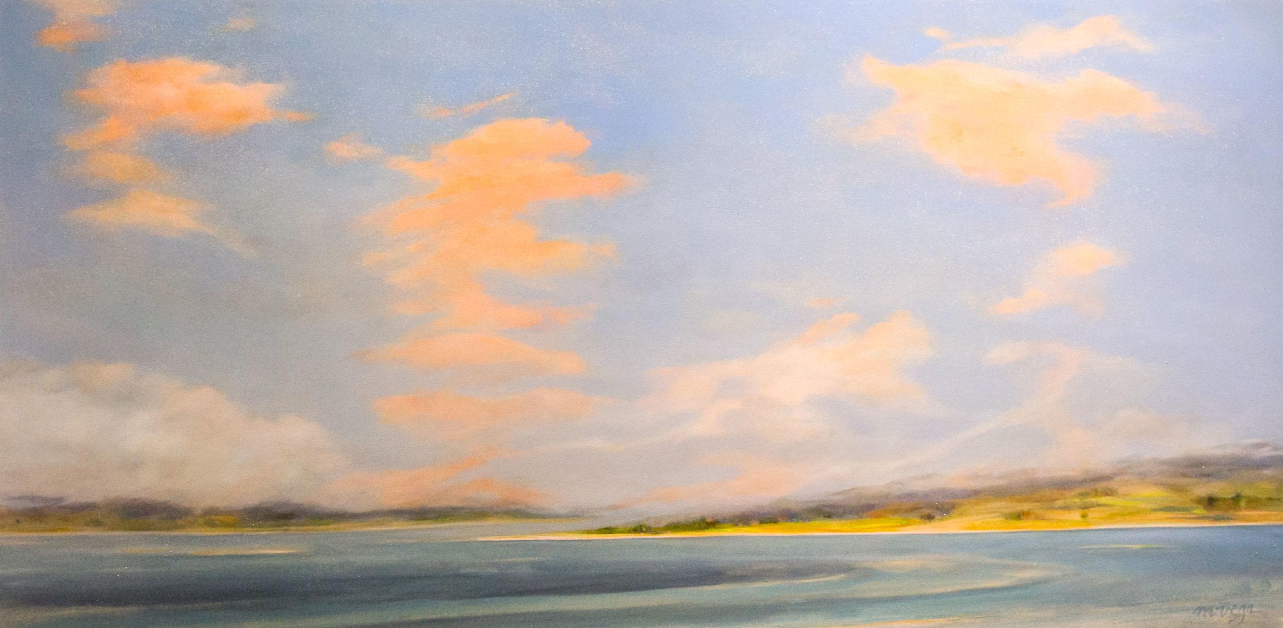 """ Tides of Waimea,"" Margaret Vega"