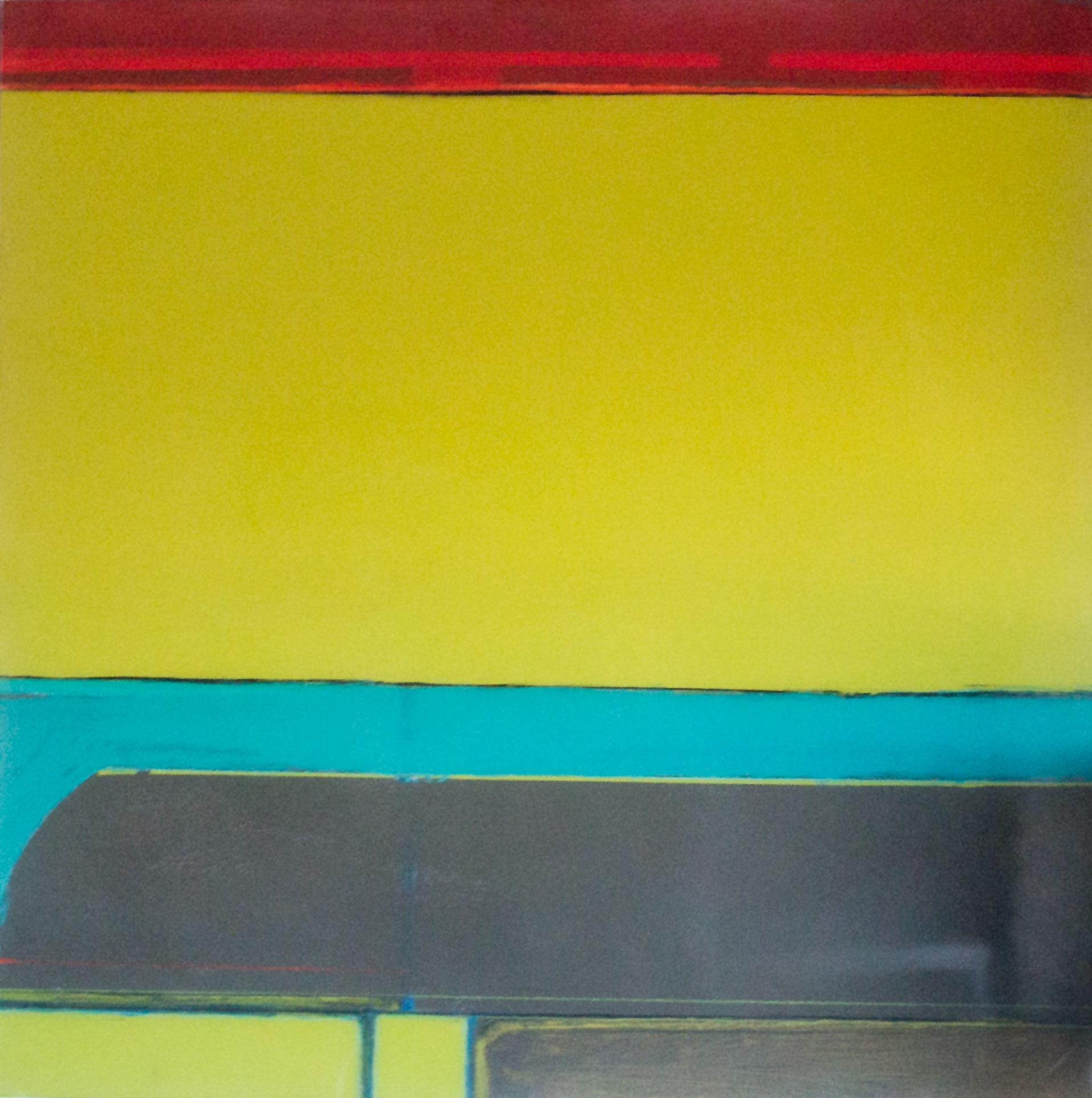"""Composition 41,"" David Tuck"