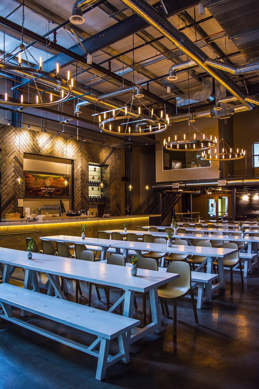 Bow & Arrow Beer Hall