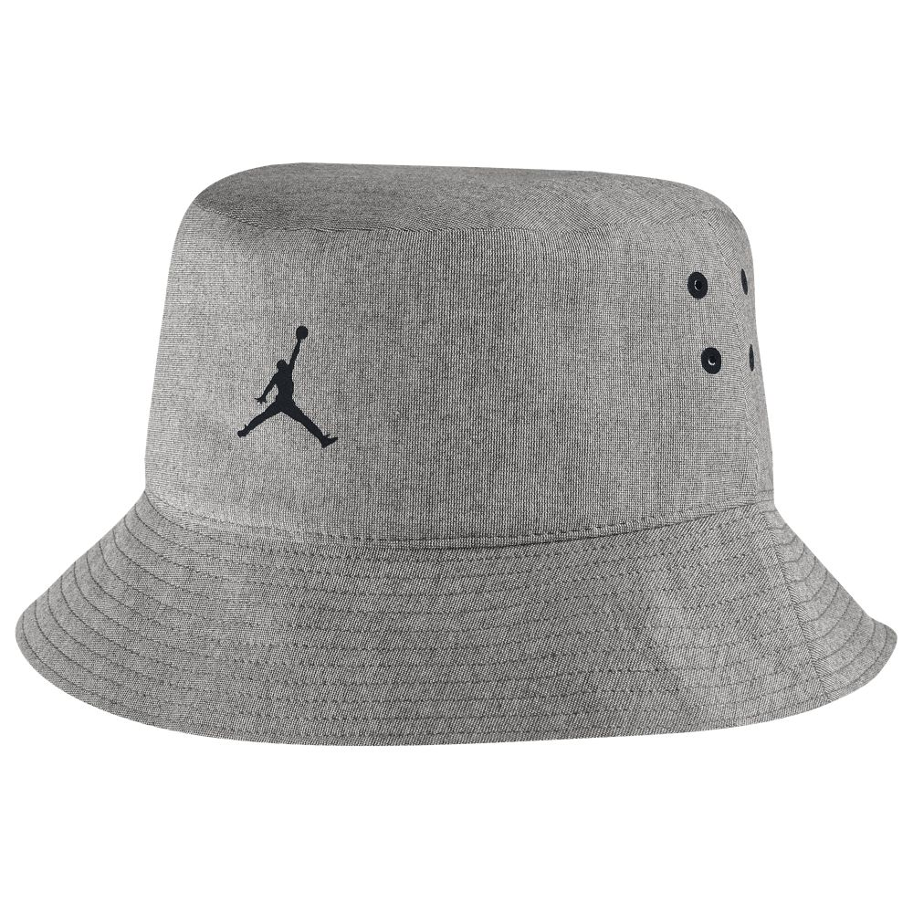 Hats 1876Store Online Jordan 23 LUX Bucket Hat - Dark Grey Heather Cool Grey_LRG.jpg