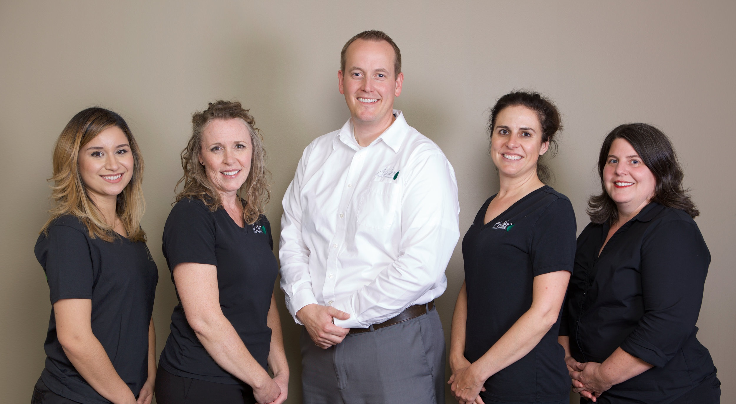 Hygienists - Julieta, Christy, Kent, Marchand, and Heather have a deep regard for their patients' overall health. They genuinely care for each and every one of their patients.