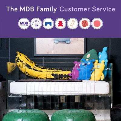 THE MDB FAMILY BLOG