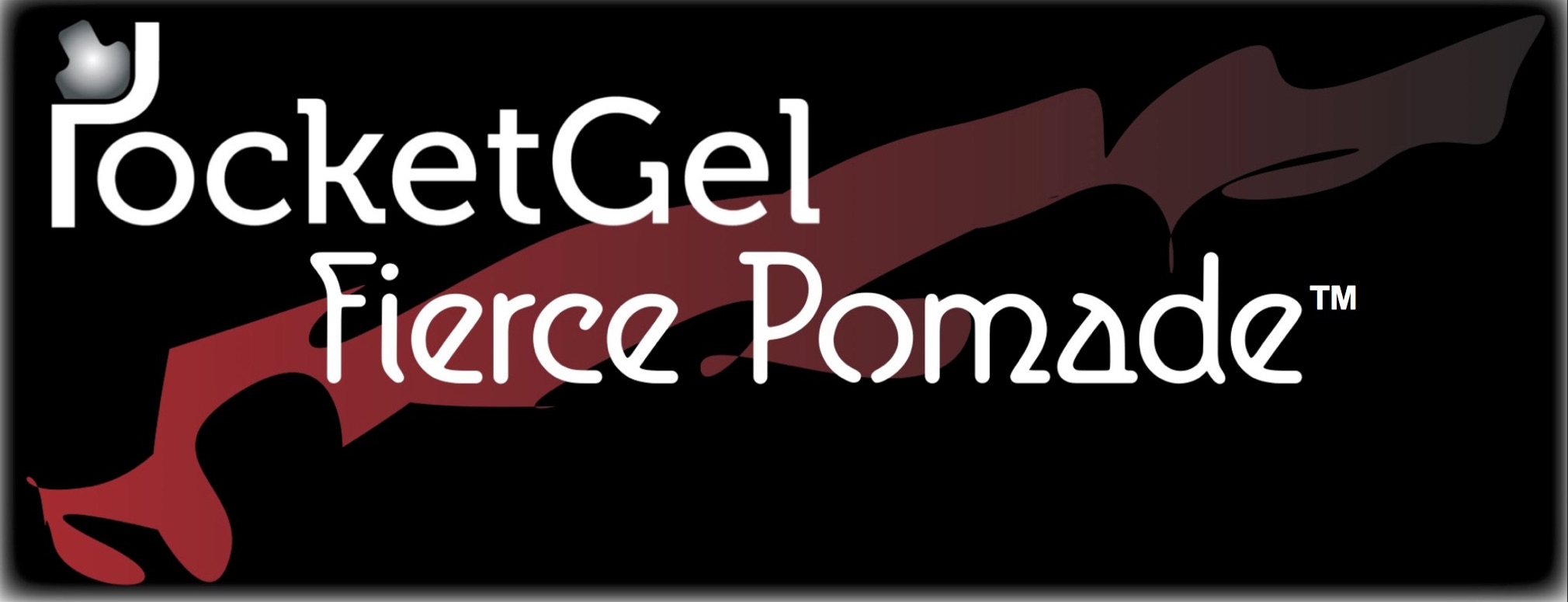PocketGel Fierce Pomade