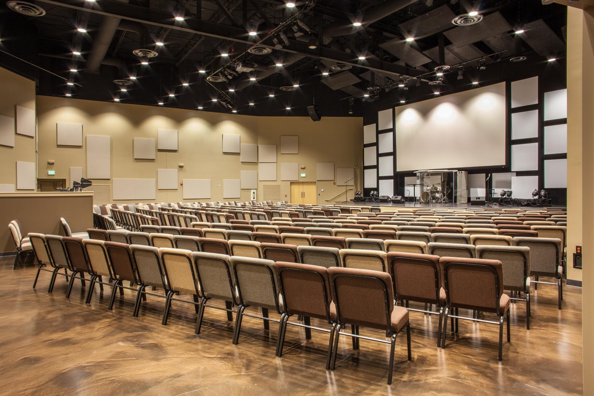 Lifesong Church