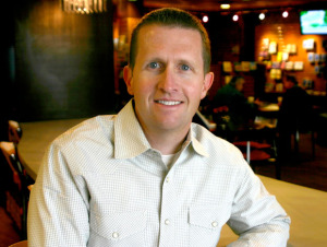 Bart Rendel, Co-founder and President at International Churches.