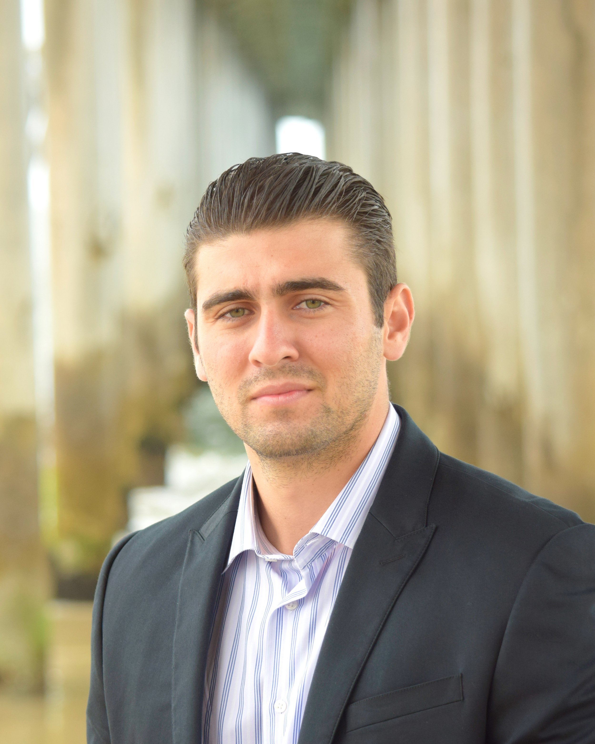 Artun Ereren , Vice President and Community Liaison   LinkedIn