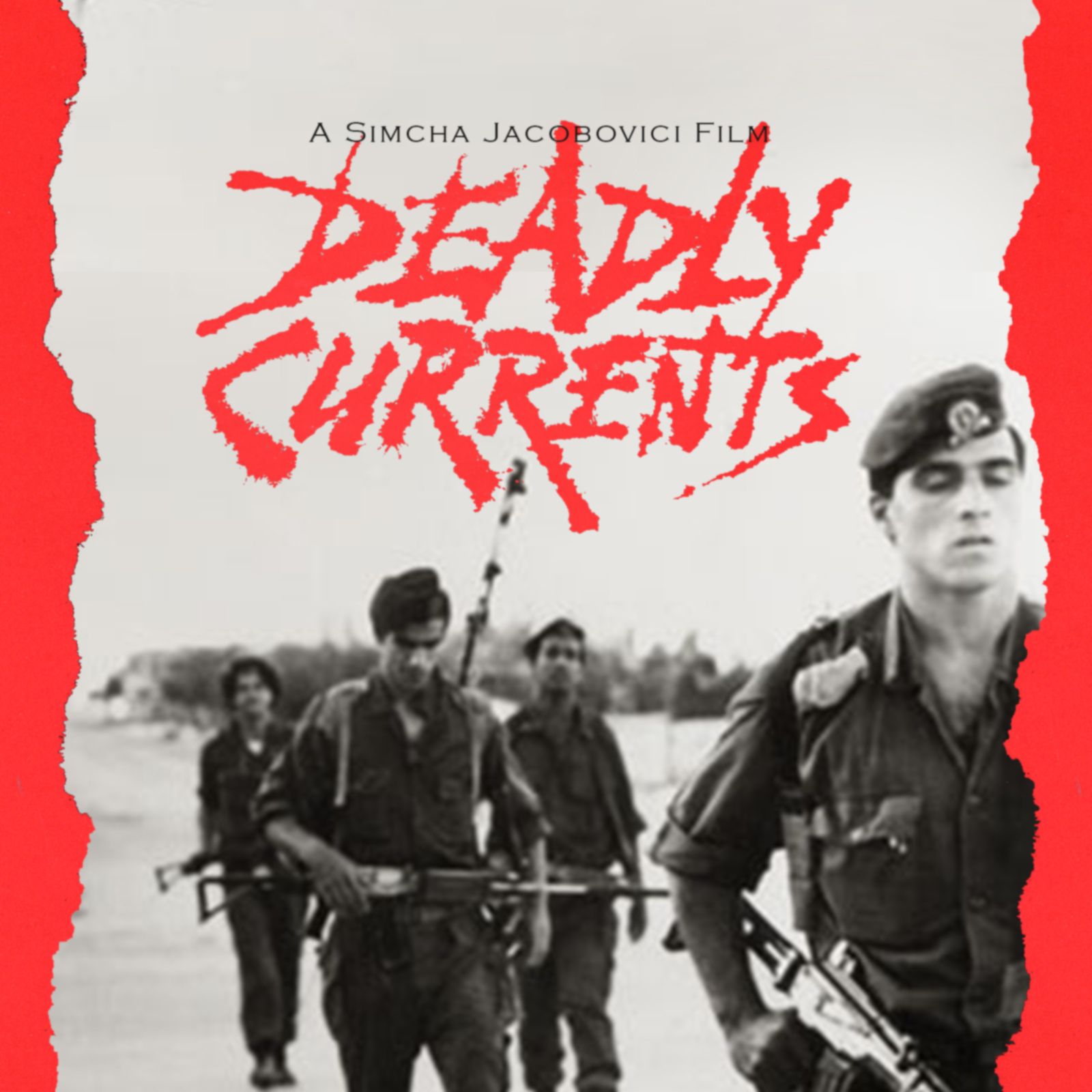Deadly Currents,  1991. (  16 mm,  115 mins.)