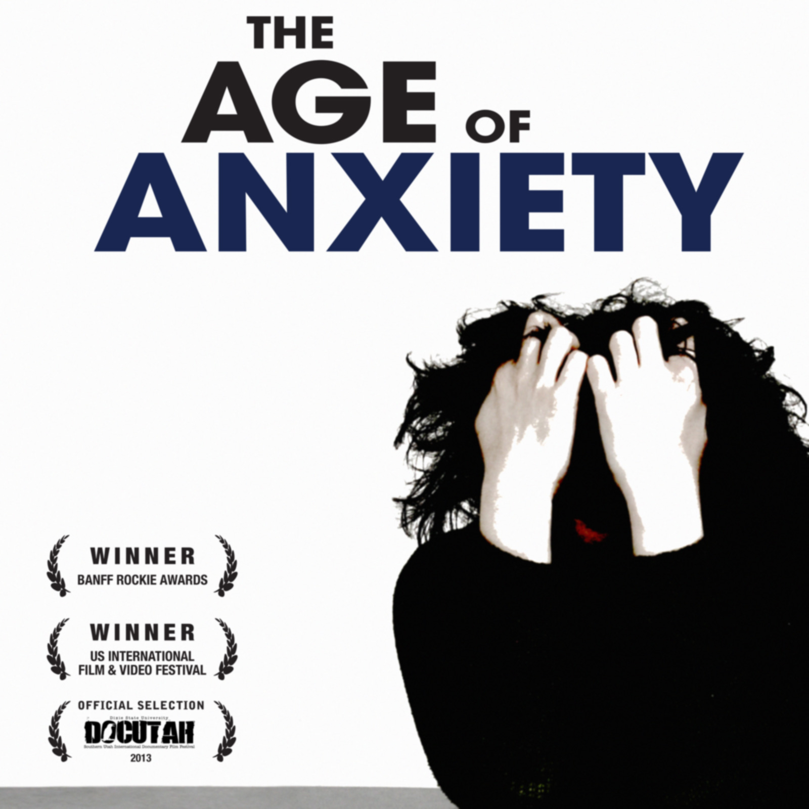 The Age of Anxiety,  2012. (60 mins)