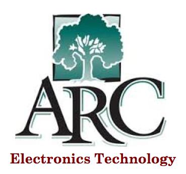 ARC Electronics Tech logo.png